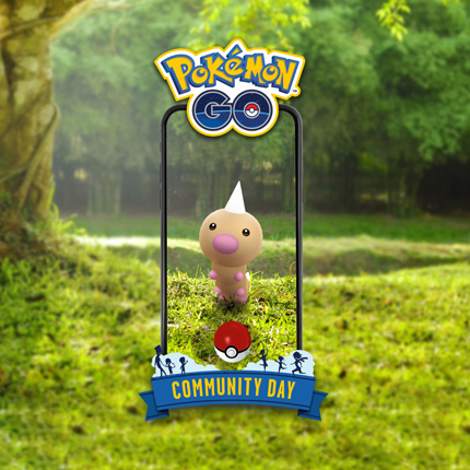 Pokémon GO June Community Day Features Weedle and Drill Run