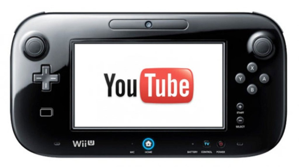 YouTube Doesn't Seem To Work In The Wii U Browser Anymore