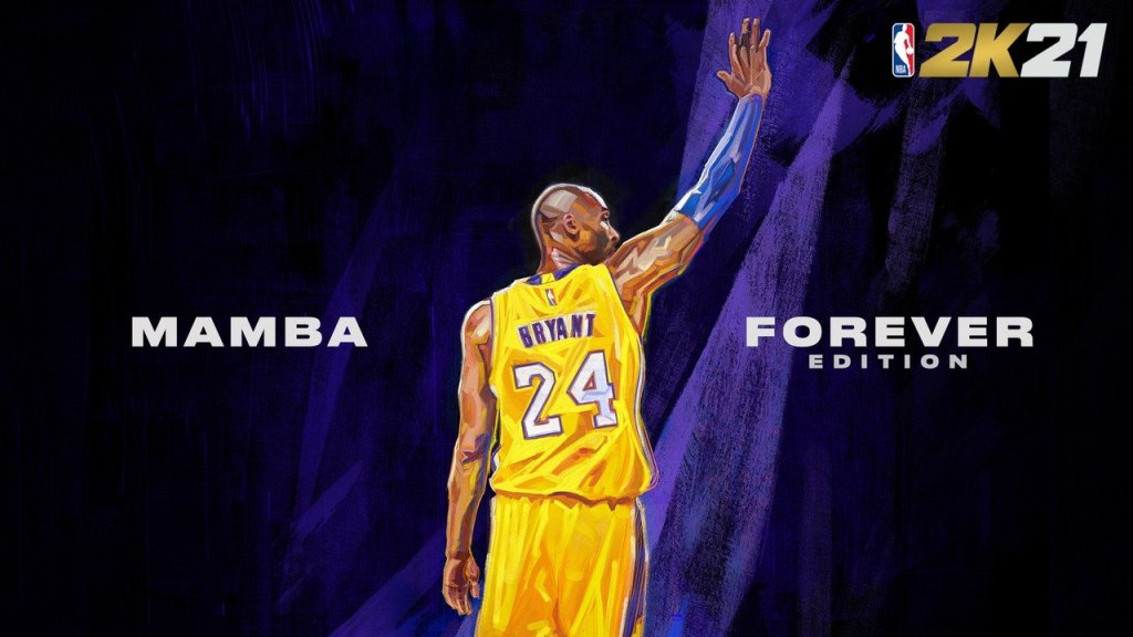 NBA 2K21's Legend Edition Will Pay Tribute To The Late Kobe Bryant
