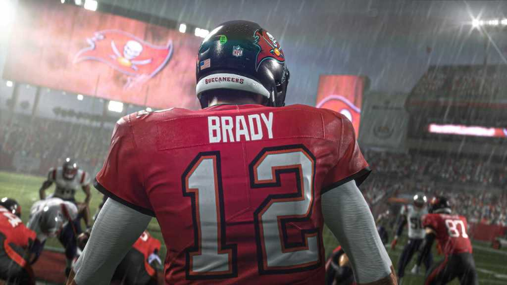 Madden NFL 21 Devs Comment As #FixMaddenFranchise Trends