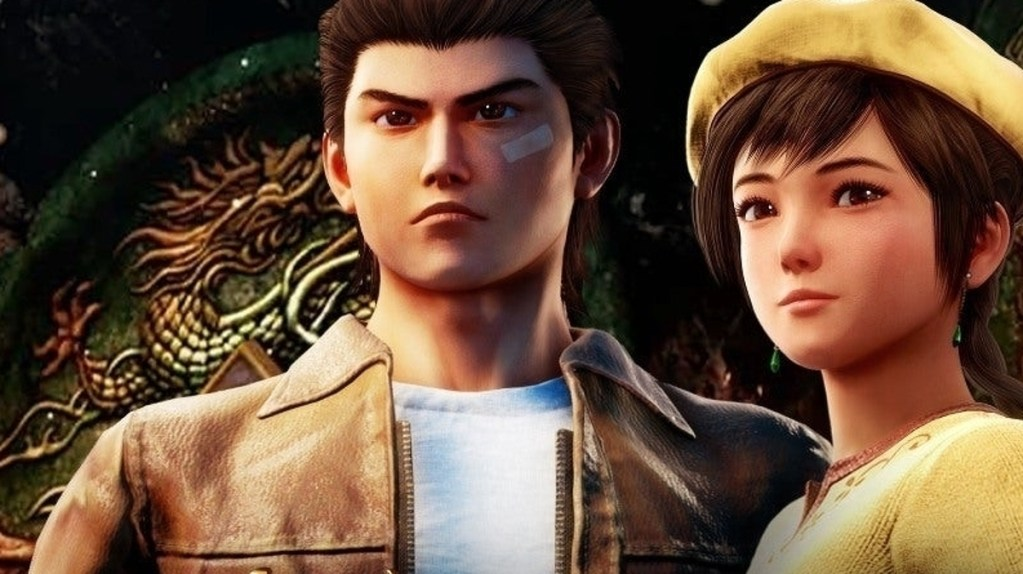 Shenmue 3 review - a faithful follow-up to an all-time classic • Eurogamer.net