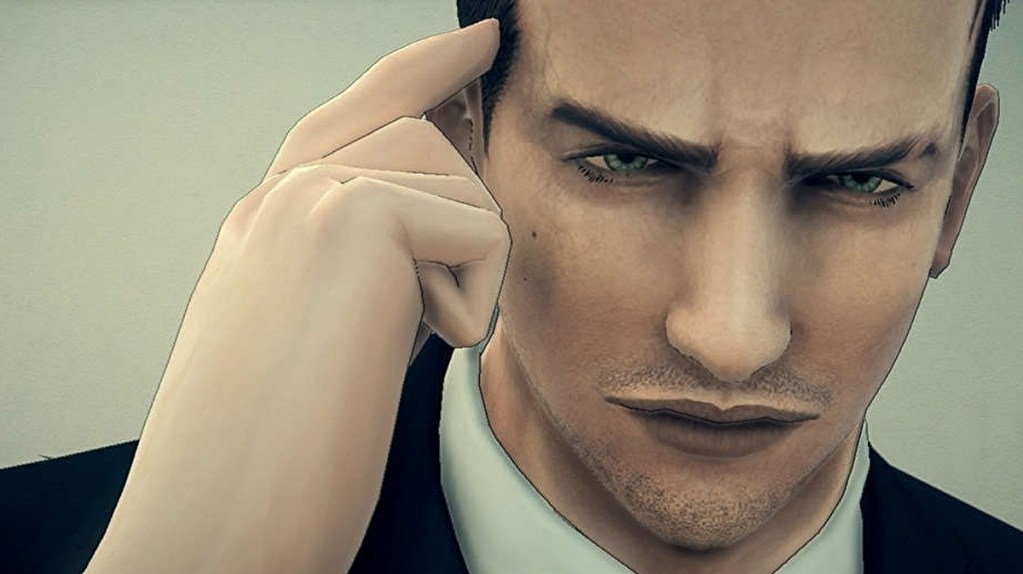 Deadly Premonition 2 review - shambling in the shadow of its predecessor • Eurogamer.net