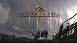 Babylon's Fall is still in development, Platinum Games confirms