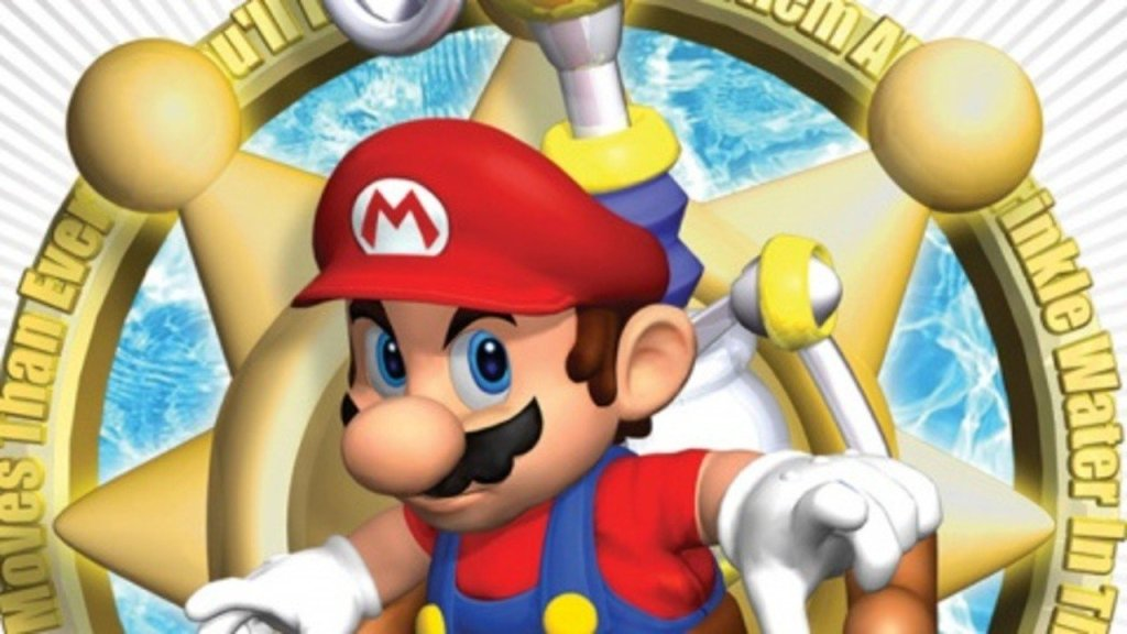 Super Mario Sunshine Is Now 18 Years Old