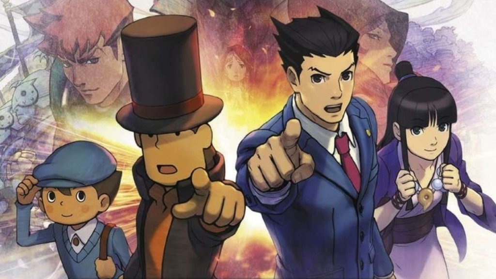 Professor Layton And Pilotwings Appear In Latest My Nintendo Rewards (Europe)