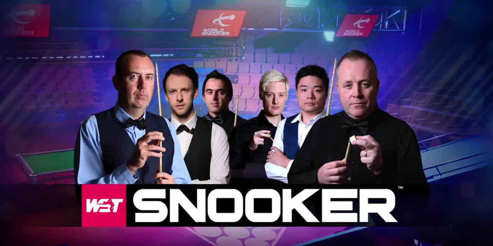 WST Snooker launches for iOS & Android today, just in time for the World Snooker Championship