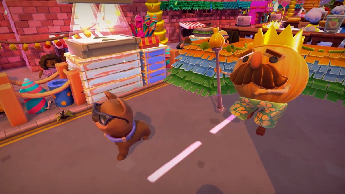 Bask In Summer Goodness With Overcooked 2 Sun's Out Buns Out Dlc (1)