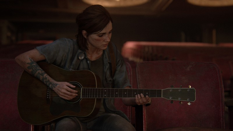 The Last Of Us Part II Tops Monthly Sales Charts, Total June Video Game Sales Highest In A Decade