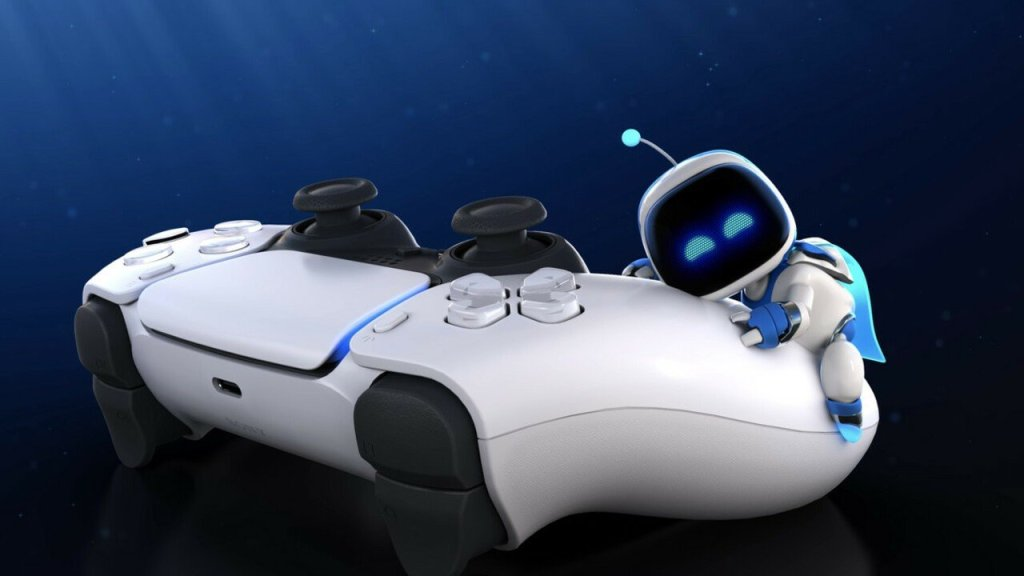 PS5 Controller Has Much More Battery Capacity Than DualShock 4