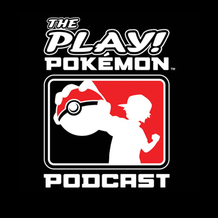 """The Play! Pokémon Podcast"" Weekly Podcast Debuts"