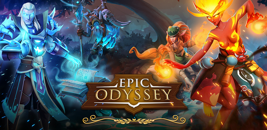 Recent RPG release Epic Odyssey demonstrates why core mobile games are now better than ever