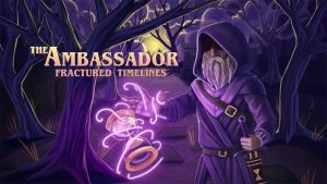 Fantasy Twin-Stick Shooter The Ambassador: Fractured Timelines Launches On Switch This Week