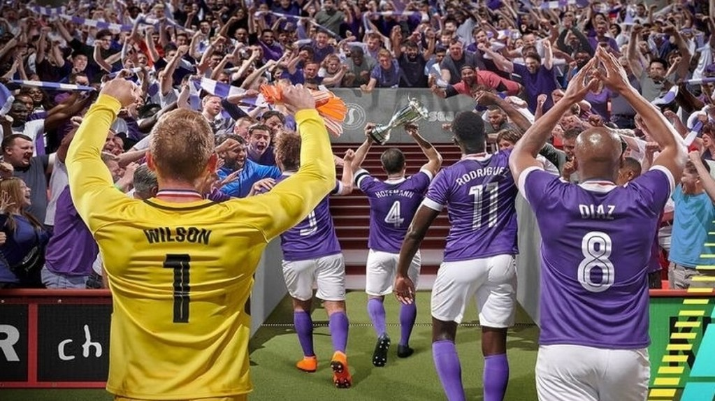 "New Football Manager games are coming but they'll be ""a little later than originally planned"" • Eurogamer.net"