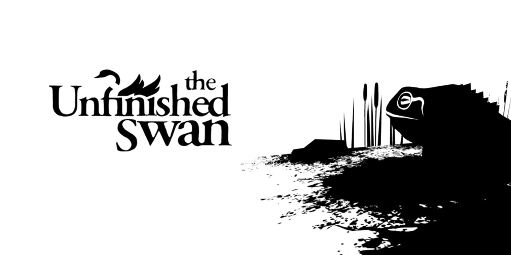 The Unfinished Swan, Giant Sparrow