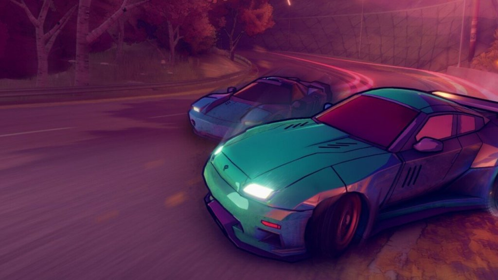 Inertial Drift Review (Switch) | Nintendo Life