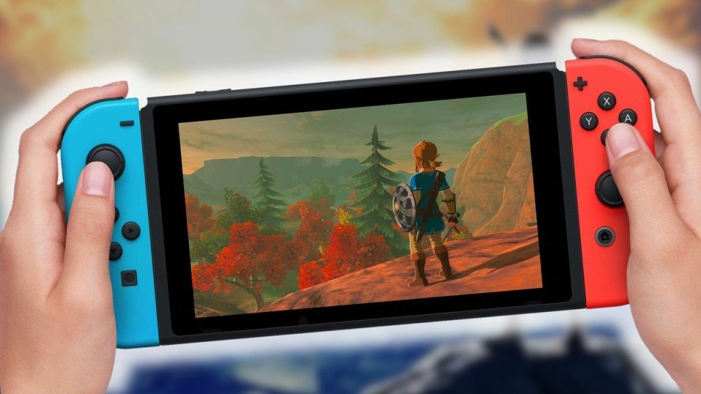 Switch Just Achieved The Highest August Dollar Sales For Any Console In US History