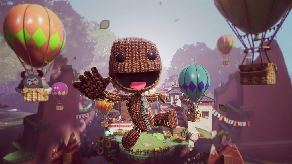 Sackboy: A Big Adventure Special Editions Leaked Online