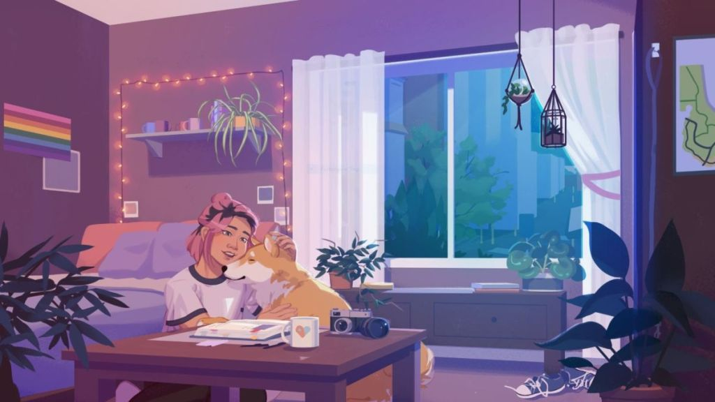 Pet the dog as much as your heart wants with these adorable dog games for PC