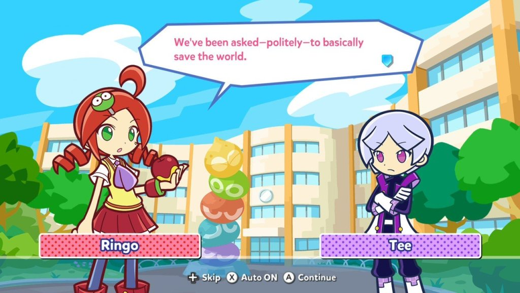 Sega Shares Details On Puyo Puyo Tetris 2's Adventure Mode And Pre-Order Bonus