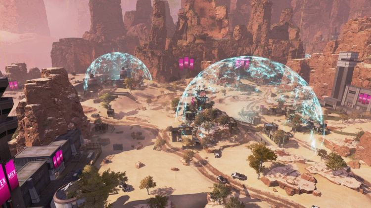 Apex Legends Crossplay Update Flashpoint Web