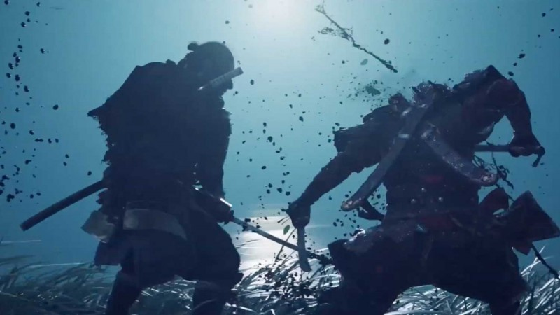 Ghost Of Tsushima On PS5 Will Achieve 60 FPS With 'Game Boost'
