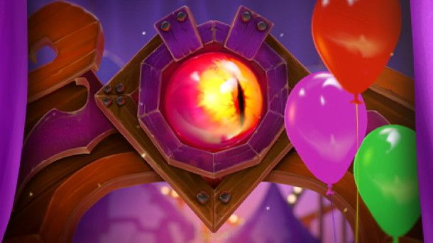 Hearthstone's 'Fall Reveal' teases a trip to Darkmoon Faire (plus some free packs)