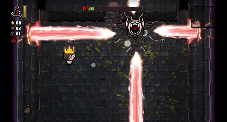 Binding Of Isaac Mods Nuclear Apocalypse