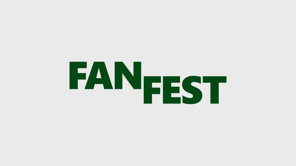 Announcing Details for Xbox FanFest