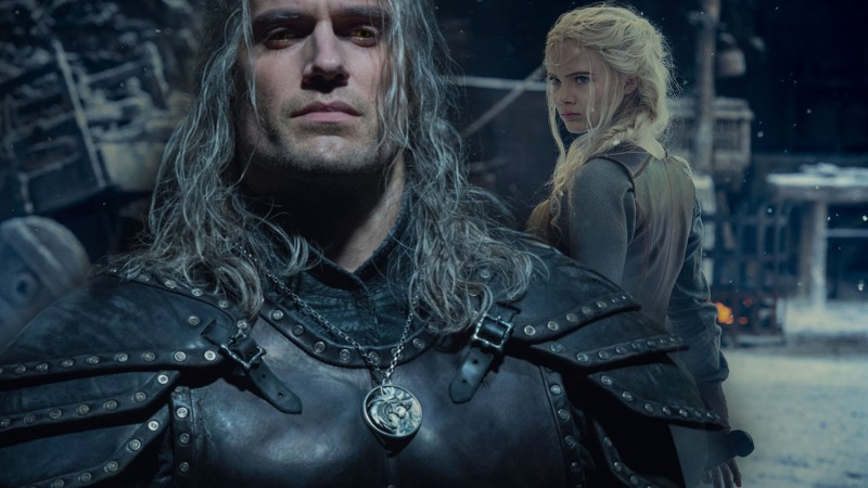 Netflix's The Witcher Season 2 Gives First Look At Ciri