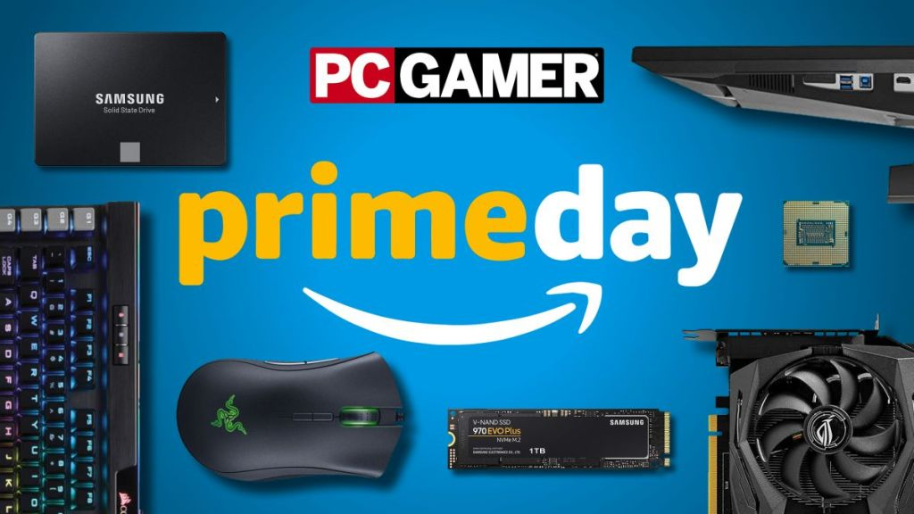The best Amazon Prime Day deals: best deals from around the web