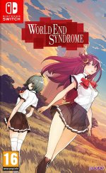 World End Syndrome (Switch)