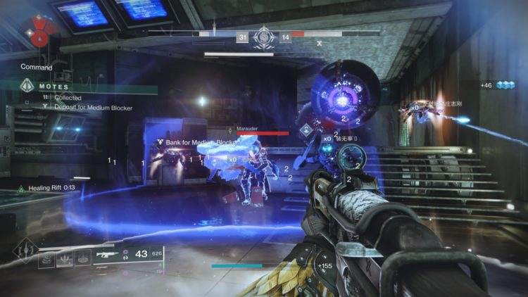 Destiny 2 Beyond Light Stasis Fragment Quests Guide 2