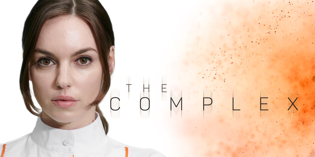 The Complex is an interactive sci-fi thriller that