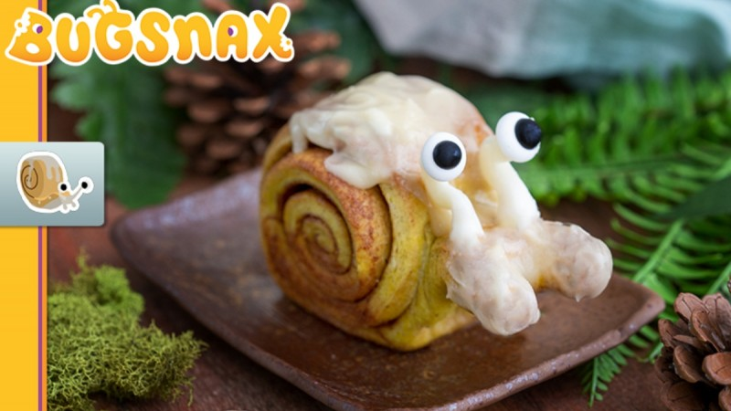 Bugsnax Are Actual Snacks Now With These Delicious Fan Creations