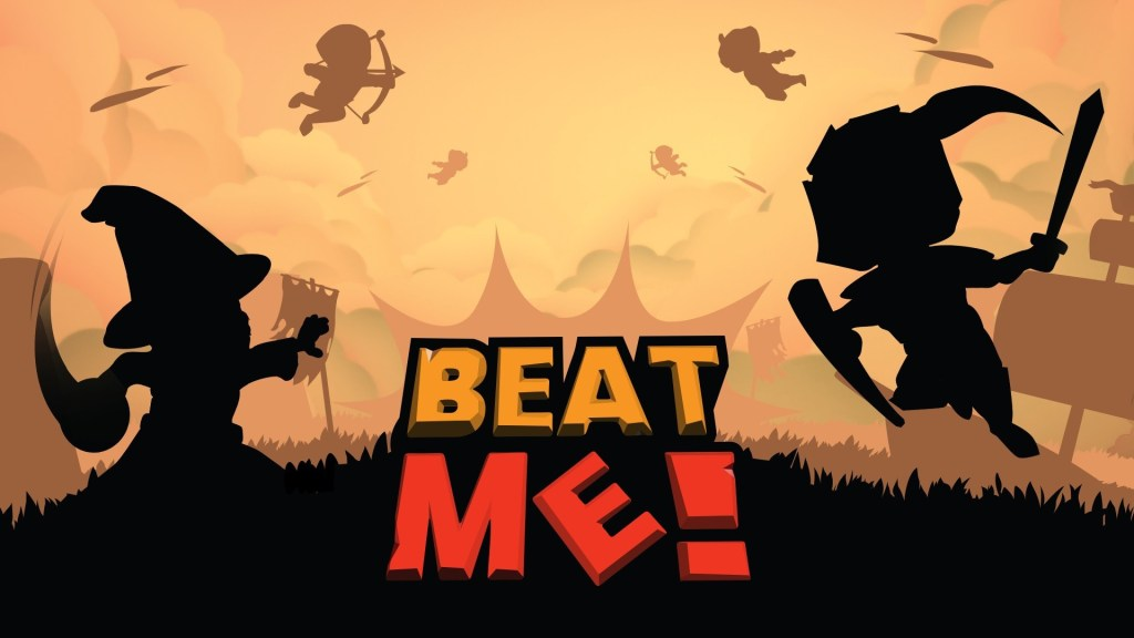 Beat Me! is Now available on Xbox One and Xbox Series S|X