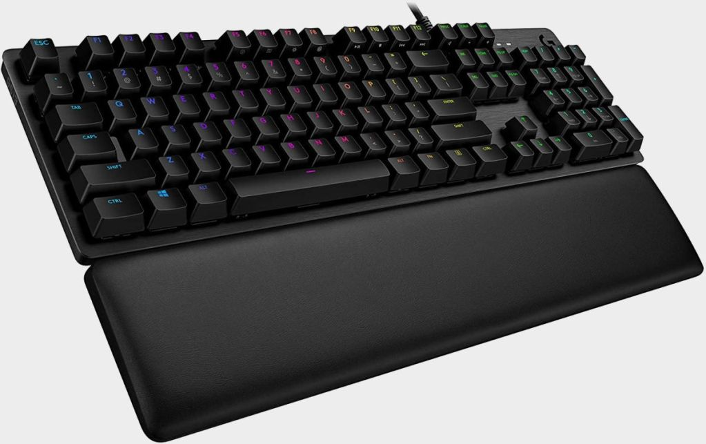 Get the Logitech G513 mechanical keyboard for just $100 ($50 off)
