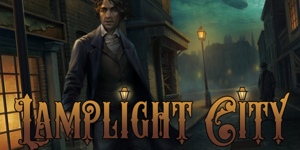 App Army Assemble: Lamplight City - Is this steampunk detective adventure one you should investigate?