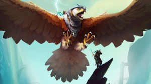 The Falconeer review - I love that we live in a world where there's a launch title like this • Eurogamer.net