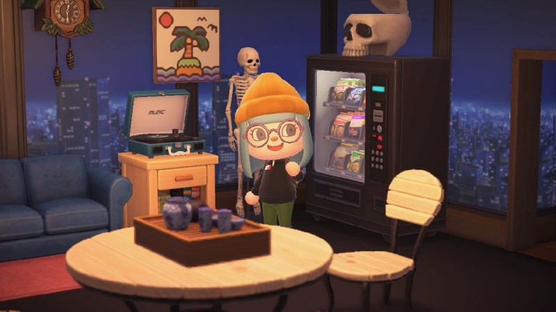 Animal Crossing New Horizons: How To Increase Your House Storage