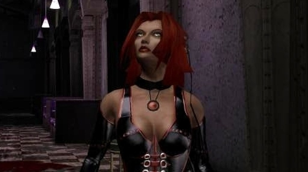 BloodRayne 1 and 2 remasters heading to PC later this month • Eurogamer.net