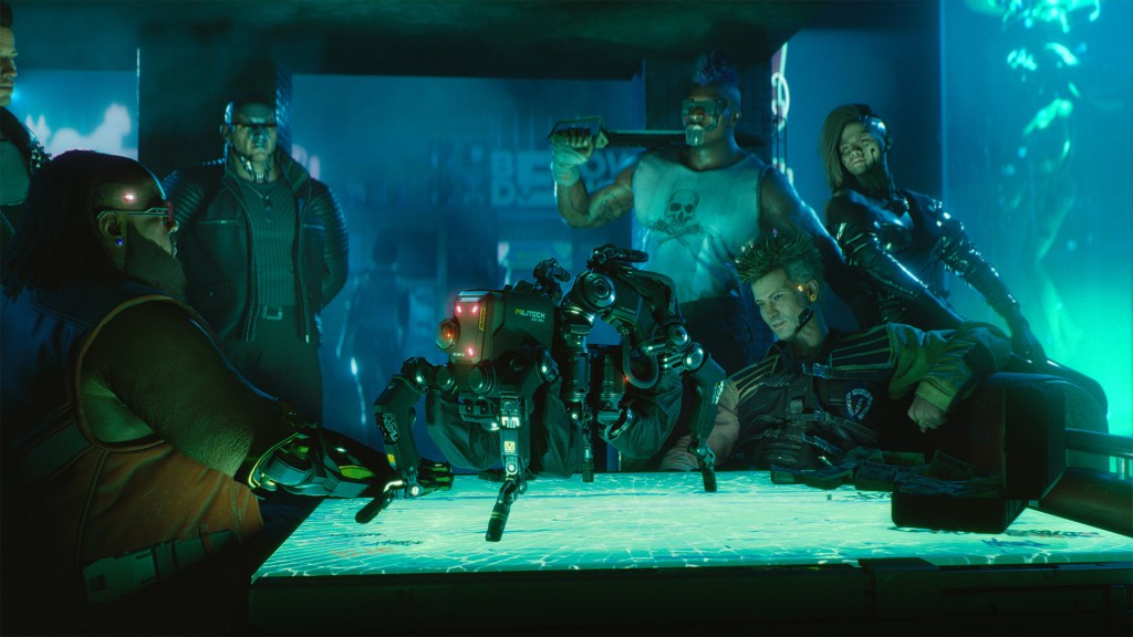 December 2020 PC game releases: Cyberpunk 2077, Empire of Sin, Immortals: Fenyx Rising, and more
