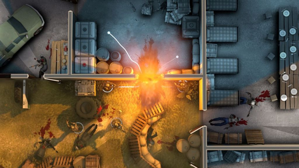 Door Kickers 2 gets a surprise launch after fan demands 'release the damn game'