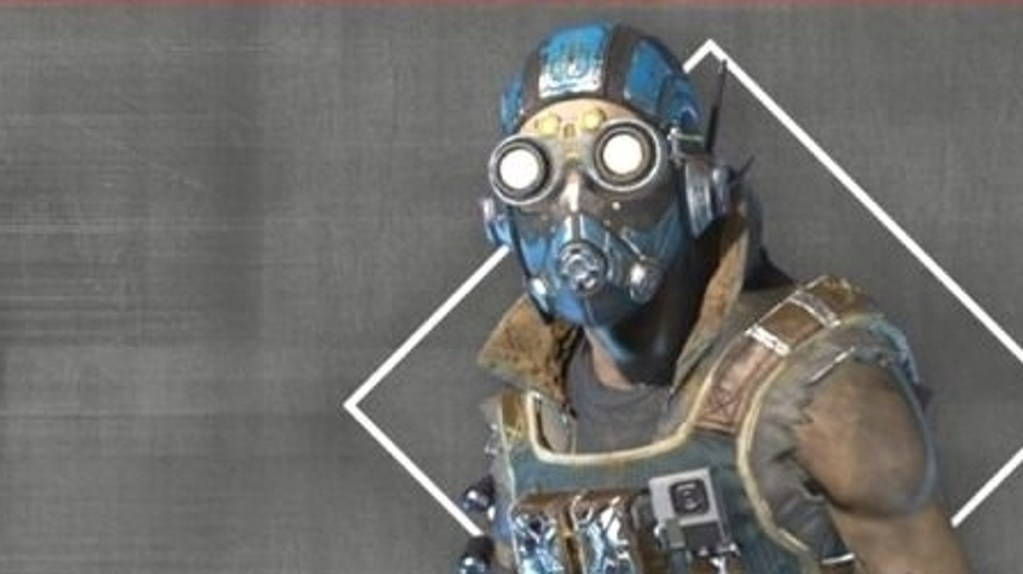Here are Apex Legends' most popular characters • Eurogamer.net