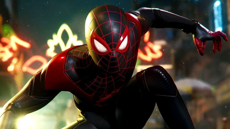 Marvel's Spider-Man: Miles Morales Update Tackles Stability Issues