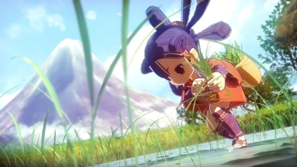 Sakuna: Of Rice and Ruin's rice farming hooked me harder than Stardew Valley