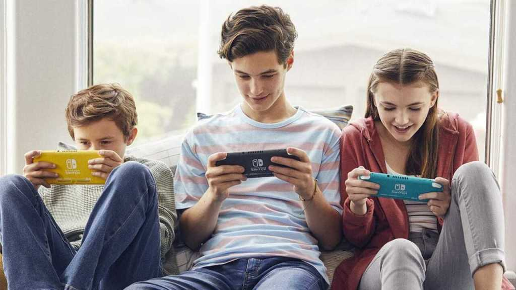 Talking Point: Nintendo's Focus On Younger Players Is A Positive, Not A Negative
