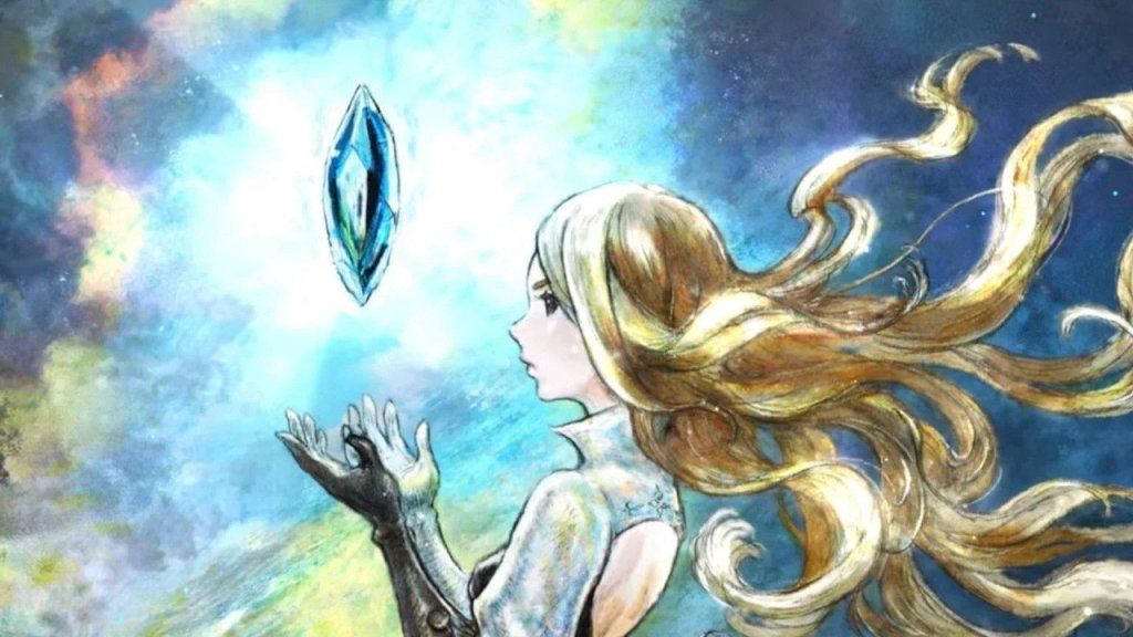 Video: Square Enix Releases New Trailer For Switch Exclusive Bravely Default II