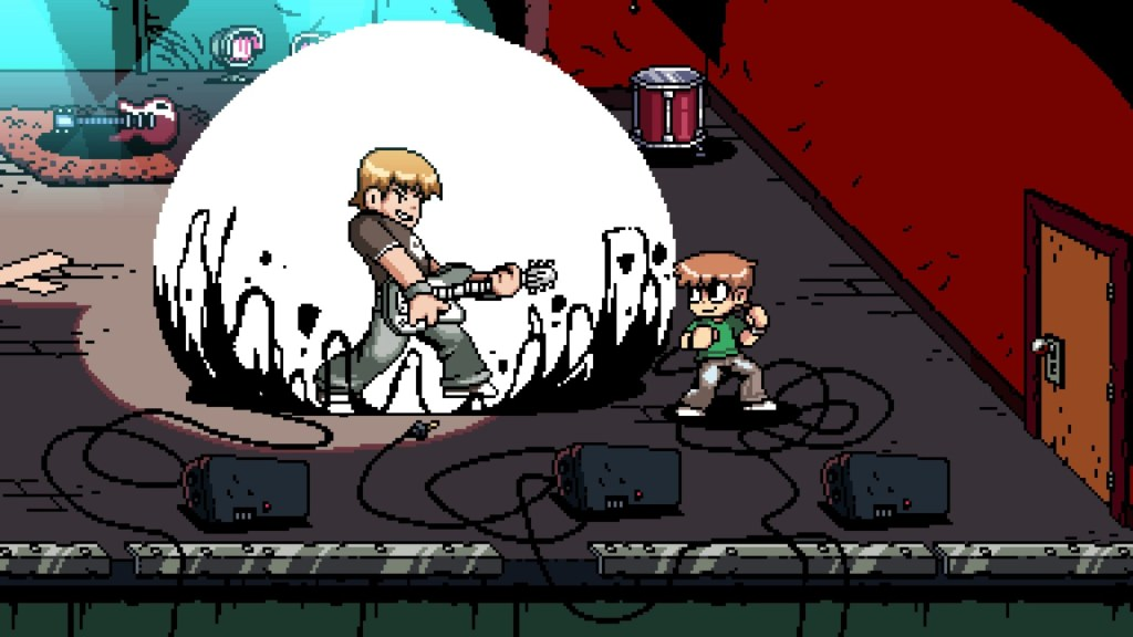 Scott Pilgrim vs the World The Game: Complete Edition review