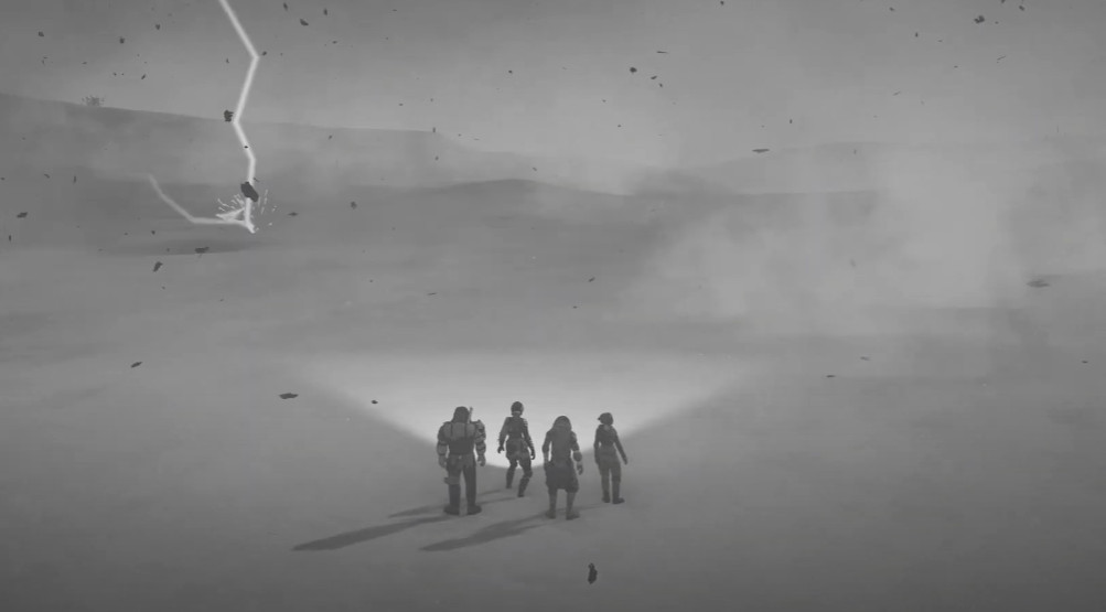 A Survival Journey Nameless XIII announces its launch date