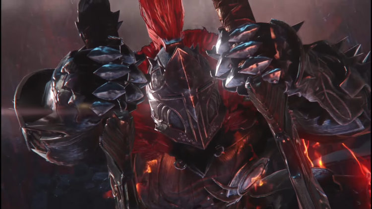 Lords Of The Fallen Sins
